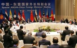 Malaysia nói ASEAN rút lại tuyên bố về biển Đông để
