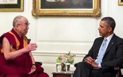 Tại sao Trung Quốc nổi giận khi Obama gặp Dalai Lama?