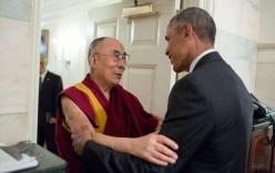 Obama gặp Dalai Lama bất chấp phản ứng của Trung Quốc