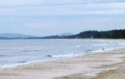 Ngư dân phát hiện 1 thi thể trên biển Thanh Hóa