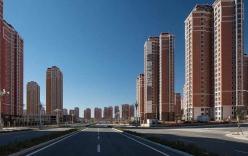 """Khám phá """"thành phố ma"""" hơn 1 tỉ USD của Trung Quốc"""