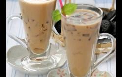 Cách làm trà sữa từ trà lipton thơm ngon, nguyên chất giải nhiệt mùa hè