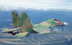 Những cánh Su-30MK2 ngày đêm quên mình vì bình yên Tổ quốc