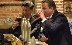 Lý do khiến Trung Quốc sợ Anh rời EU