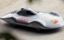 Siêu xe lập 9 kỷ lục thế giới được rao bán