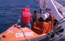 Tìm thấy chiếc ghế giữa biển nghi của máy bay CASA 212 mất tích