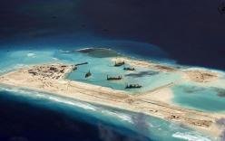 EU tuyên bố các quốc gia phải được tự do đi lại ở Biển Đông