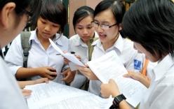 Hà Nội: Công bố điểm chuẩn trúng tuyển vào lớp 10 THPT công lập