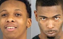 Hai phạm nhân Mỹ vượt ngục thành công