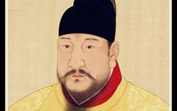 Vị vua nào triều Minh suýt mất ngôi vị vì quá béo?
