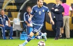 Messi quyết cùng Argentina làm nên lịch sử