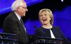 Bernie Sanders tuyên bố sẽ ủng hộ Hillary Clinton làm tổng thống Mỹ