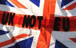 Chính thức: Chiến dịch Brexit đã giành thắng lợi