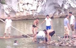 Danh tính 4 nữ sinh tử vong do đuối nước trên sông Kỳ Cùng