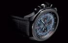 Chi gần 300 triệu đồng sở hữu đồng hồ mang dấu ấn hãng xe Bentley