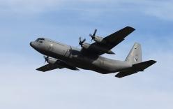 Chiến đấu cơ Indonesia chặn máy bay quân sự Malaysia trên Biển Đông