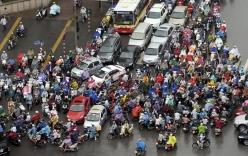 Hà Nội có thể sẽ cấm tiệt xe máy hoạt động trong nội đô vào năm 2025