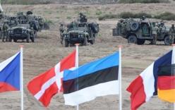 NATO, Mỹ tập trận quy mô lớn tại Ukraine