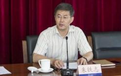 Phó Tổng biên tập báo đảng Trung Quốc tự tử trong nhà xe cơ quan