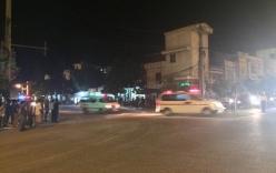 Video: Thi thể các quân nhân hy sinh trên máy bay CASA 212 về Hà Nội