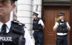 Anh: Cảnh sát chìm được sử dụng ma túy,