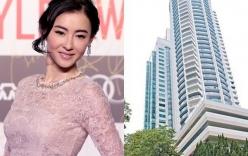 Trương Bá Chi bị người giúp việc trộm nhiều nữ trang trị giá 1,3 tỷ đồng