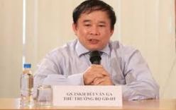 Thứ trưởng Bộ GD-ĐT