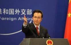 Trung Quốc tức tối vì phán quyết Biển Đông đã cận kề