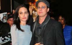 Rộ tin Angelina Jolie tìm luật sư để chuẩn bị ly hôn với Brad Pitt?