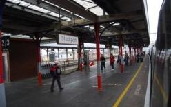 Bé trai 11 tuổi bị truy tìm vì quấy rối phụ nữ lớn tuổi tại nhà ga