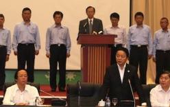 Bộ trưởng Trần Hồng Hà: