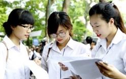 63 thí sinh vi phạm, 40 em bị đình chỉ trong ngày thi đầu tiên