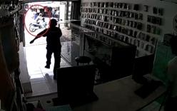 Video: Người đàn ông bị trộm