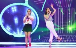 Hòa Minzy chân trần, hát hit của Sơn Tùng khiến fan