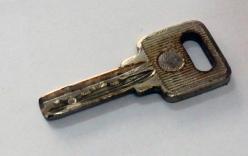 Bình Dương: Gắp chiếc chìa khóa từ bụng bé 22 tháng tuổi