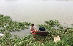 Hiểm họa cá sấu ở đầm Vân Trì