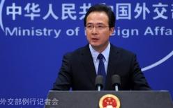 Trung Quốc khăng khăng đòi Philippines đàm phán song phương về Biển Đông