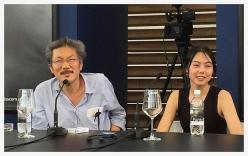 Nữ diễn viên Kim Min Hee bí mật kết hôn với đạo diễn đã có vợ