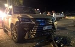 Tranh cãi về biển VIP 80A được cấp cho xe của doanh nghiệp tư nhân ở Thanh Hóa