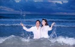Kinh Quốc kết hôn lần hai với vợ đại gia bất động sản
