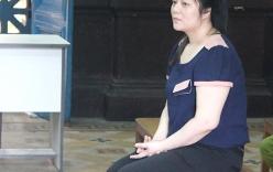Vụ tố người tình lừa 17 tỷ: Kiều nữ bất ngờ khai có con với giáo sư