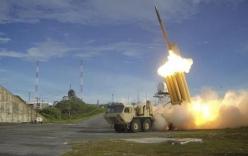 Hàn Quốc đồng ý cho Mỹ triển khai hệ thống phòng thủ tên lửa
