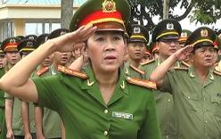 Đồng Nai: Lần đầu tiên bổ nhiệm nữ Phó giám đốc công an tỉnh