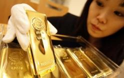 """Nhà đầu tư Nhật Bản đổ xô mua vàng trong nước rồi """"tuồn"""" ra nước ngoài"""