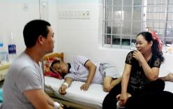 Gần 60 du khách tại Khánh Hòa nhập viện nghi do ngộ độc thực phẩm