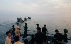 Vụ ngư dân bắt giữ nhiều công an, bộ đội trên biển: Khởi tố 7 đối tượng