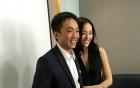 Facebook sao Việt: Cường Đô La đăng ảnh thân mật cùng Hạ Vi