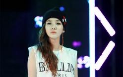 Rộ tin Dara nhóm 2NE1 sẽ tới Việt Nam vào tháng 8