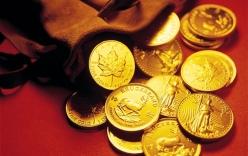 Giá vàng hôm nay 12/7/2016 suy yếu do đồng đô tăng trở lại