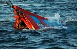 Nhóm người Trung Quốc dùng dùi cui đánh đập ngư dân Việt Nam